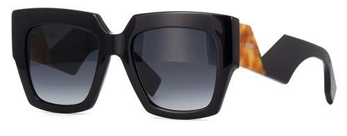 Óculos de Sol Feminino Fendi - FF 0263/S 807 529O