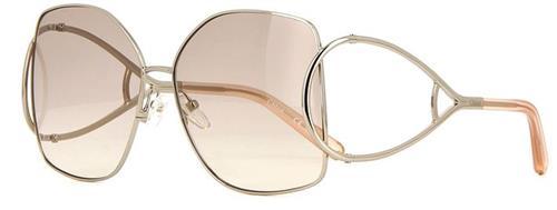 Óculos de Sol Feminino Chloé Jackson - CE135S.724