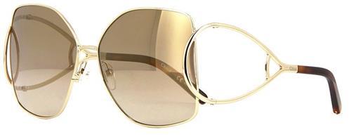 Óculos de Sol Feminino Chloé Jackson - CE135S 757