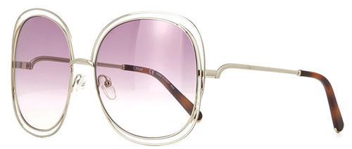Óculos de Sol Chloe Carlina