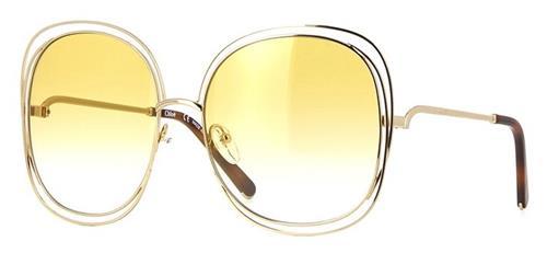 Óculos de Sol Feminino Chloé - CE126S.802