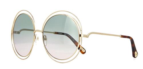 94ca694ad39a Óculos de Sol Feminino Chloé - CE114SD 751 - CE114SD 751 - CHLOÉ