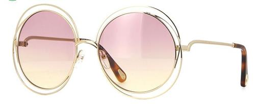Óculos de Sol Feminino Chloé - CE114SD 702