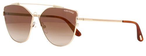 Óculos de Sol Feminino Tom Ford - TF563.28G64