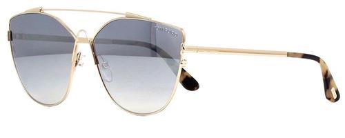 Óculos de Sol Feminino Tom Ford - TF563.28C64