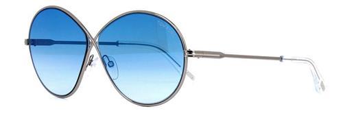 Óculos de Sol Feminino Tom Ford - TF564.14X64