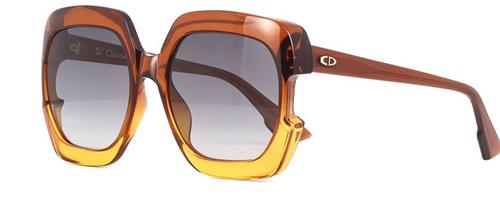 Óculos de Sol Feminino Dior Gaia - DIORGAIA 12J 589O
