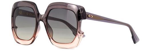 Óculos de Sol Feminino Dior Gaia - DIORGAIA 7HH 58PR