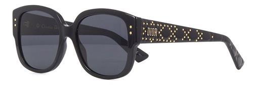 Óculos de Sol Feminino Dior Lady - LADYDIORSTUDS.807