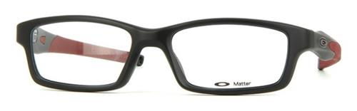 Armação Masculina Oakley - OX8027.80270553