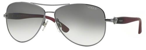 Óculos de Sol Feminino Vogue - 0VO3901SL 954/1161