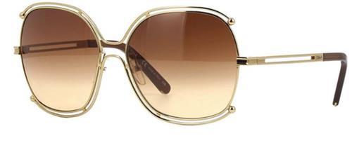Óculos de Sol Feminino Chloé Isidora - CE129S.784