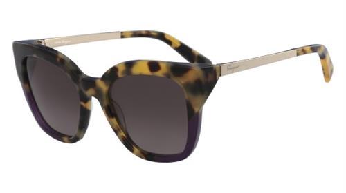 Óculos de Sol Feminino Salvatore Ferragamo - SF856S 285 53