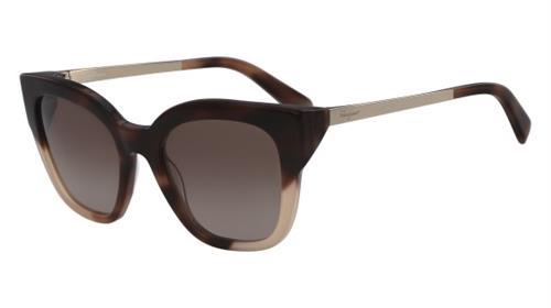 Óculos de Sol Feminino Salvatore Ferragamo - SF856S.222