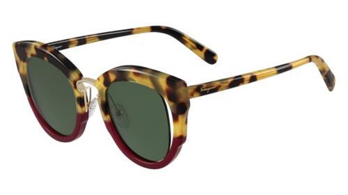 Óculos de Sol Feminino Salvatore Ferragamo - SF830S 283