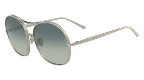 Óculos de Sol Feminino Chloé Nola     - CE128S.733