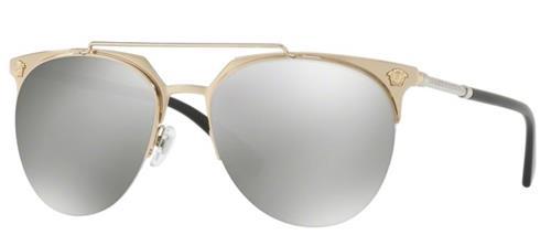 Óculos de Sol Feminino Versace - VE2181.12526G57