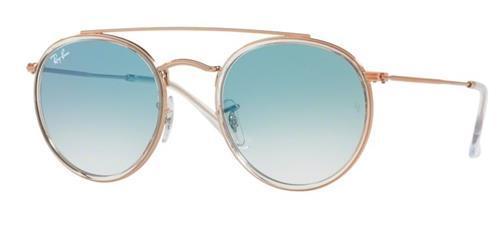 Óculos de Sol Ray Ban ROUND DOUBLE BRIDGE