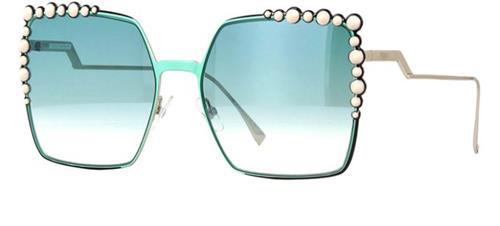 Óculos de Sol Feminino Fendi - FF 0259/S 1ED 60JE