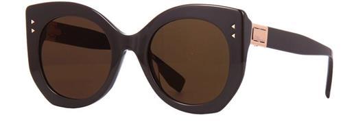 Óculos de Sol Feminino Fendi - FF 0265/S 09Q 52LC