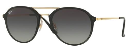 Óculos de Sol Unissex Ray Ban BLAZE DOUBLE BRIDGE - RB4292N.601/1162