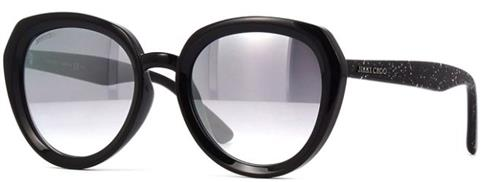 Óculos de Sol Feminino Jimmy Choo Mace - MACE/S NS8 53IC