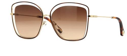 Óculos de Sol Feminino Chloé Poppy - CE133S 213 60