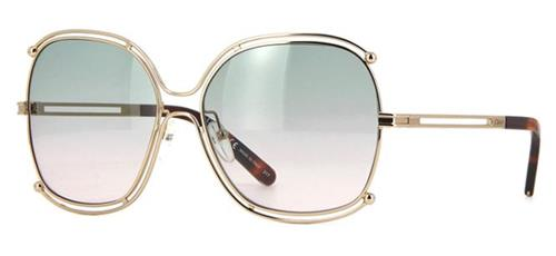 Óculos de Sol Chloé isidora