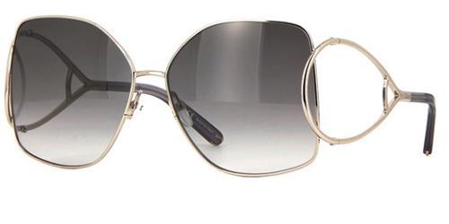 Óculos de Sol Feminino Chloé Jackson - CE135S 744