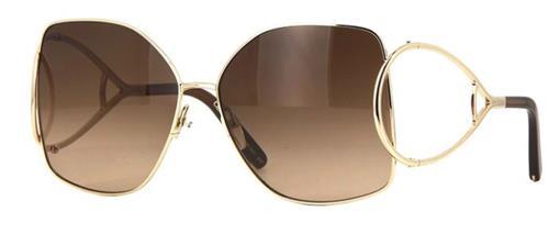 Óculos de Sol Chloé jackson