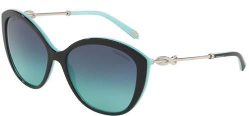 Óculos de Sol Feminino Tifanny - 0TF4144B 80559S57