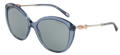 Óculos de Sol Feminino Tifanny - 0TF4144B 8242/157