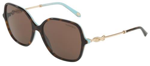 Óculos de Sol Feminino Tifanny - 0TF4145B 81343G57