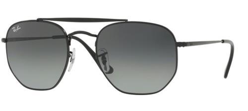 Óculos de Sol Unissex Ray Ban MARSHAL - RB3648.002/7154