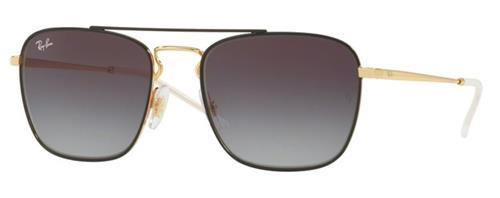 Óculos de Sol Unissex Ray Ban - RB3588.90548G55