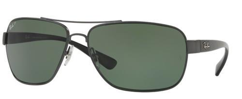 Óculos de Sol Unissex Ray Ban - 0RB3567L 041/9A66