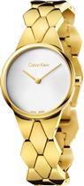 Relógio Feminino Calvin Klein - K6E23546