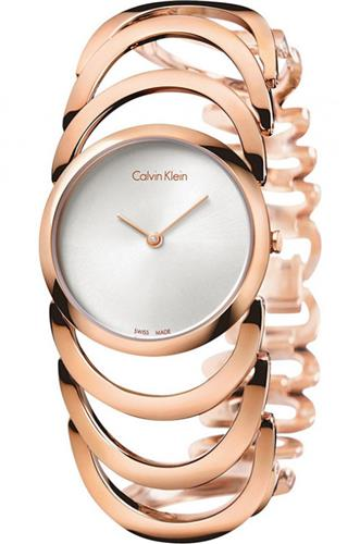 Relógio Feminino Calvin Klein - K4G23626