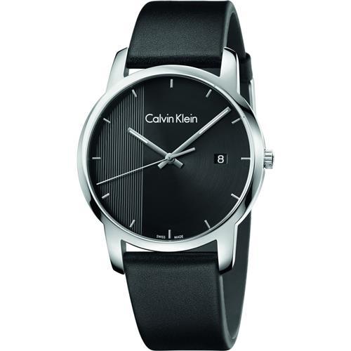 Relógio Unissex Calvin Klein  - K2G2G1C1