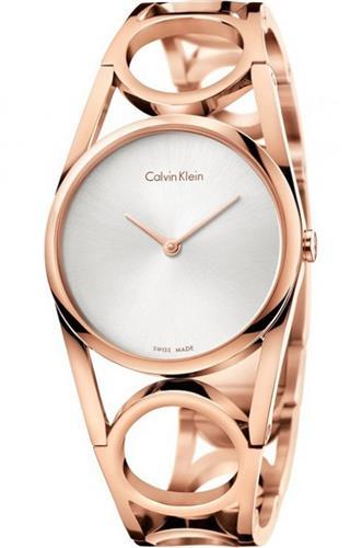 Relógio Feminino Calvin Klein - K5U2M646
