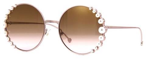 Óculos de Sol Fendi.