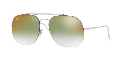 Óculos de Sol Unissex Ray Ban Blaze General - 0RB3583N 003/W058