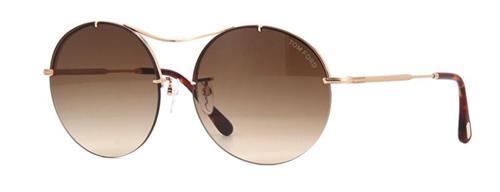 Óculos de Sol Feminino Tom Ford Veronique  - FT0565_5828F