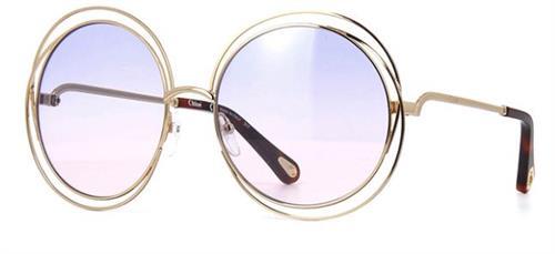 Óculos de Sol Feminino Chloé - CE114SD 706
