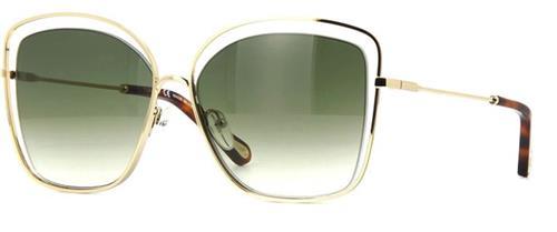 Óculos de Sol Feminino Chloé Poppy - CE133S 733