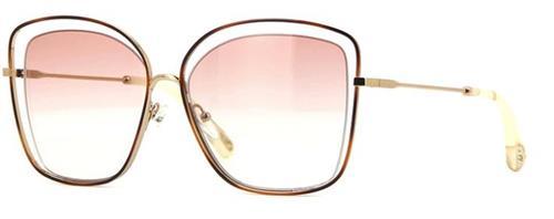 Óculos de Sol Feminino Chloé Poppy - CE133S 211