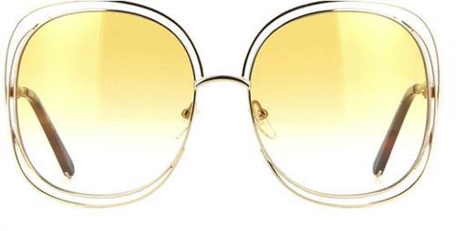 Óculos de Sol Feminino Chloé - CE126S 802