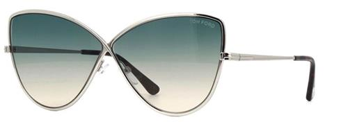 Óculos de Sol Feminino Tom Ford Elise - FT0569_6516W