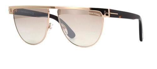 Óculos de Sol Feminino Tom Ford Stephanie - FT0570_6028G