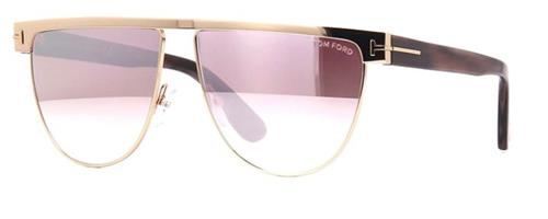 Óculos de Sol Feminino Tom Ford Stephanie  - FT0570_6028Z